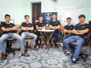 AI Lab tiếp đón Technical Manager của công ty Mevry thăm và làm việc