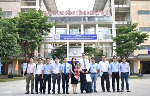 AI Lab vinh dự tiếp đón ngài Tham tán Hợp tác và hoạt động văn hóa Đại sứ quán Pháp