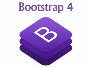Bootstrap 4: Tính năng mới vô cùng thú vị
