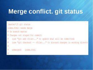Phòng tránh merge conflict khi làm việc cùng team